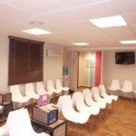 interior clinica fertilidad imar murcia
