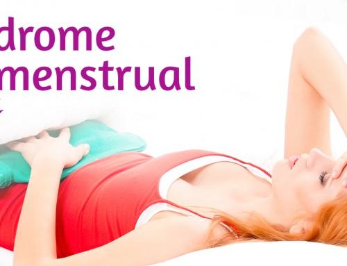 Cómo combatir el Síndrome Premenstrual [Síntomas]