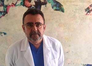 Antonio Martínez Mendoza