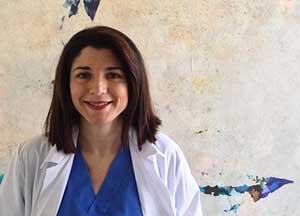 María Rosa Moraga Sánchez