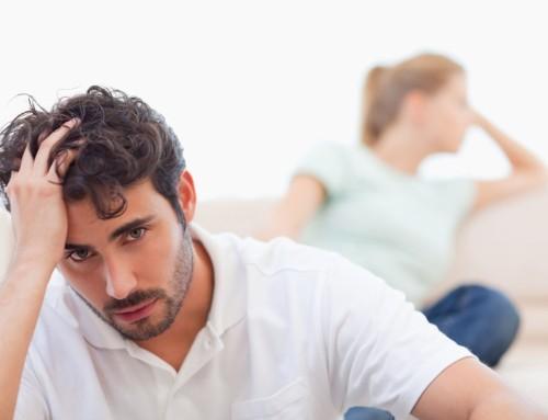 Preguntas sobre los problemas de  infertilidad masculina