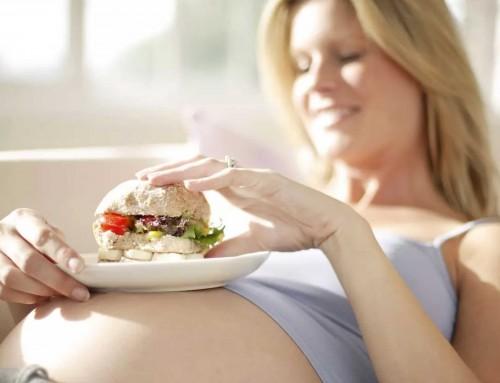 Ganancia de peso durante el embarazo: [Caso de estudio en población española]