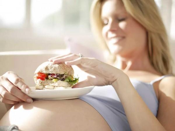 ganancia de peso durante el embarazo, caso de estudio