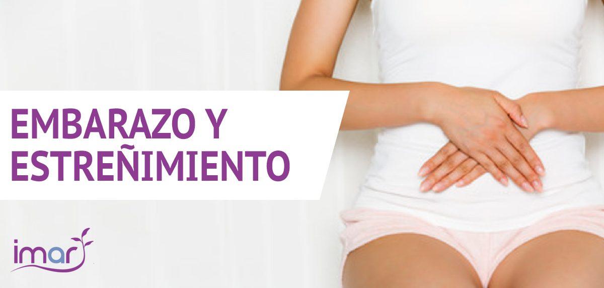 Embarazo y estreñimiento - Clínicas de ginecología Murcia